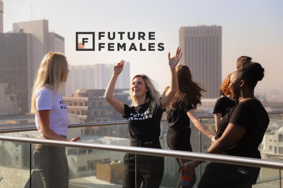 Resultado de imagem para Future Females Business School